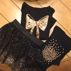 3 Piece Epic Threads Outfit